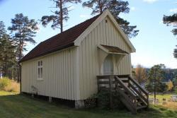 Hytte nr. 9